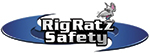 Rig Ratz Safety H2S & Mobile First Aid logo