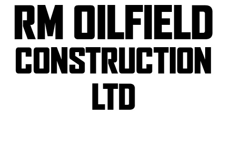 RM Oilfield Construction Ltd logo