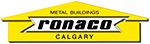 Ronaco Industries logo