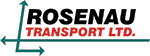 Rosenau Transport Ltd logo