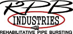 RPB Industries Inc logo
