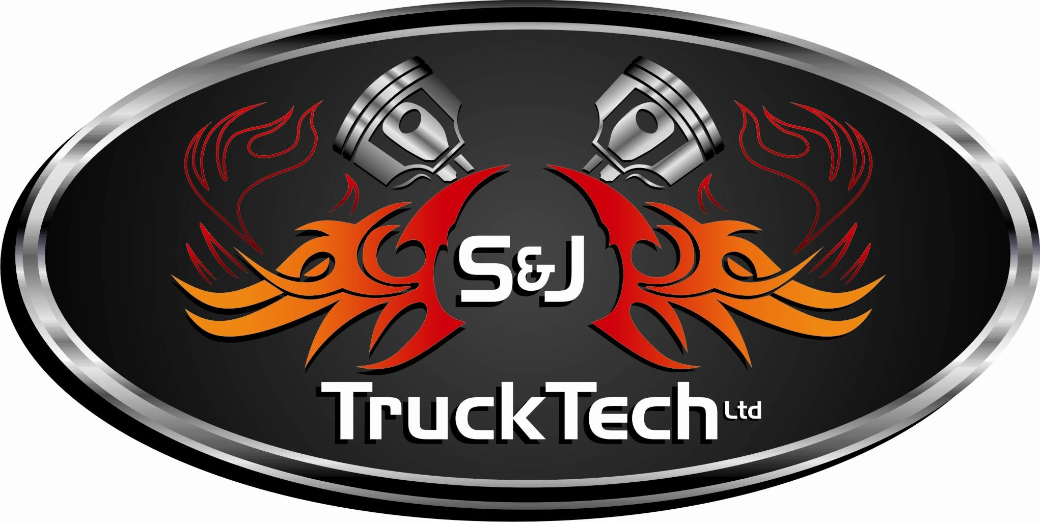S & J Truck Tech Ltd logo