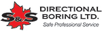 S & S Directional Boring Ltd logo