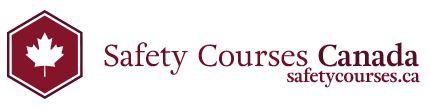 Safety Courses Canada logo