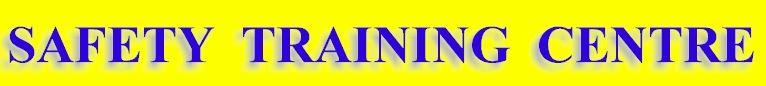 Safety Training Centre logo