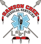 Samson Cree Medical Services logo