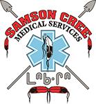 Samson Cree Medical Services logo