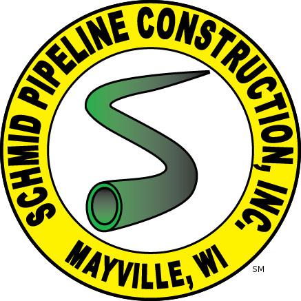 Schmid Pipeline Construction Inc logo