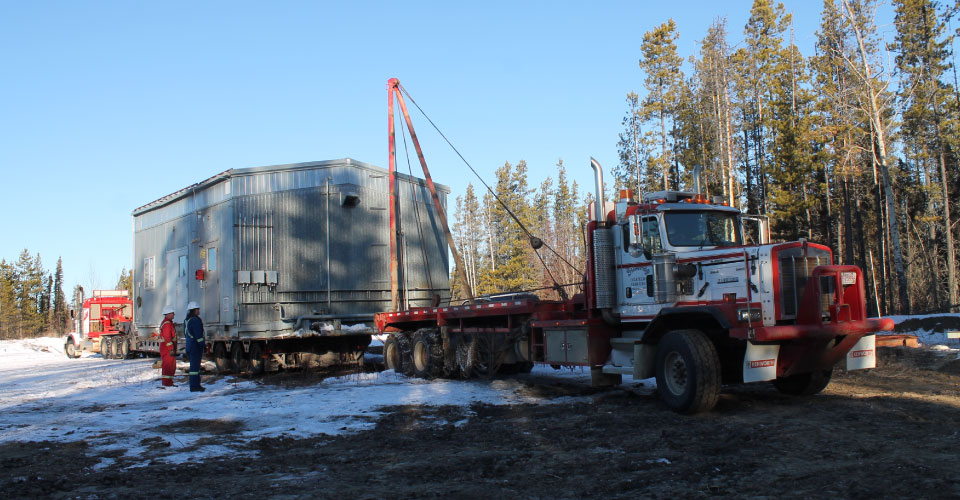 Photo uploaded by Silvertip Oilfield Services Inc