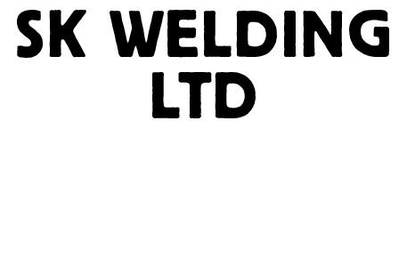 Sk Welding Ltd logo