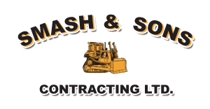 Smash & Sons Contracting Ltd logo