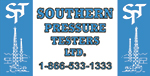 Southern Pressure Testers Ltd logo