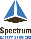 Spectrum Safety Services logo