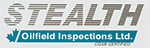 Stealth Oilfield Inspections Ltd logo