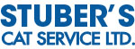 Stuber's Cat Service Ltd logo
