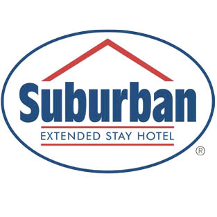 Suburban Extended Stay Hotel - Kindersley logo