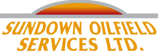 Sundown Oilfield Services logo