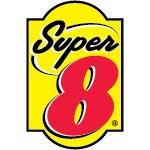 Super 8 City Centre logo