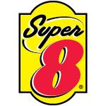 Super 8 Motel logo