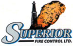 Superior Fire Control Ltd logo