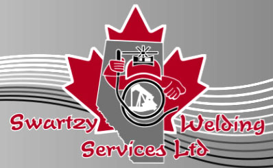 Swartzy Welding Services Ltd logo
