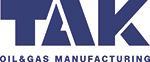 TAK Oil & Gas Manufacturing logo