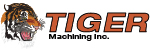 Tiger Machining Inc logo