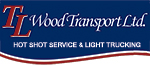 TL Wood Transport Ltd logo