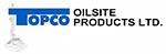 Topco Oilsite Products Ltd logo
