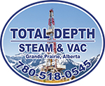 Total Depth Steam & Vacuum Services Ltd (1999) logo