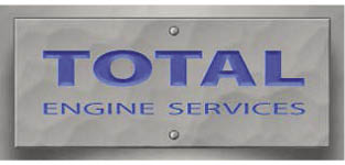Total Engine Services Ltd logo