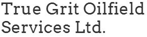 True Grit Oilfield Services Ltd logo