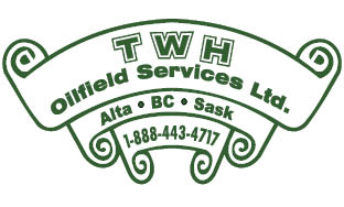 TWH Oilfield Services Ltd logo