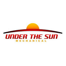 Under The Sun Mechanical Inc logo