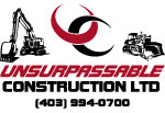 Unsurpassable Construction Ltd logo