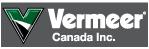 Vermeer Canada Inc logo