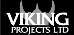 Viking Projects Ltd logo