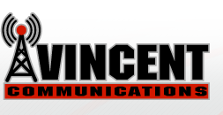 Vincent Communications logo