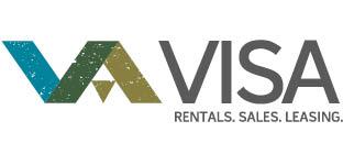 Visa Truck Rentals (1991) Ltd logo