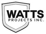 Watts Projects Inc logo