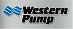 Western Pump logo