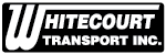 Whitecourt Transport Inc logo