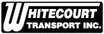 Whitecourt Transport Inc logo