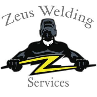 Zeus Welding Services logo