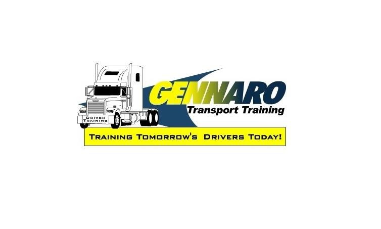 Gennaro Transport Training logo