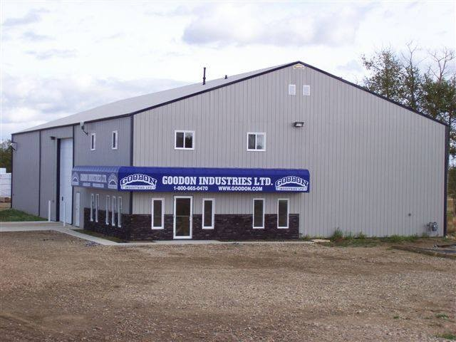 Photo uploaded by Goodon Industries Ltd