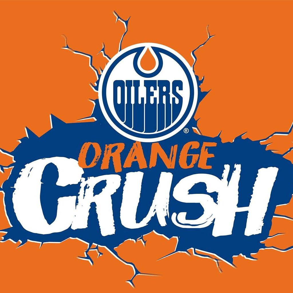 Photo uploaded by Edmonton Oilers