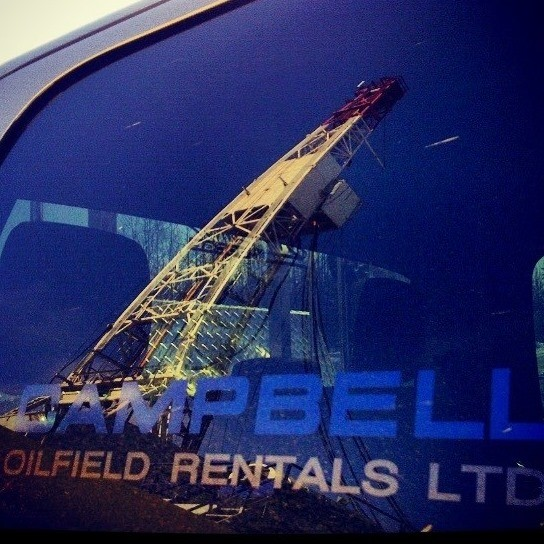 Photo uploaded by Campbell Oilfield Rentals Ltd