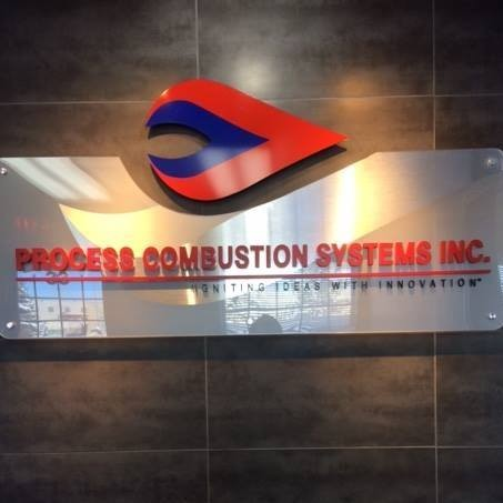 Process Combustion Systems Inc logo