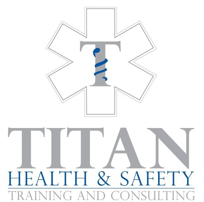Photo uploaded by Titan Health & Safety Ltd